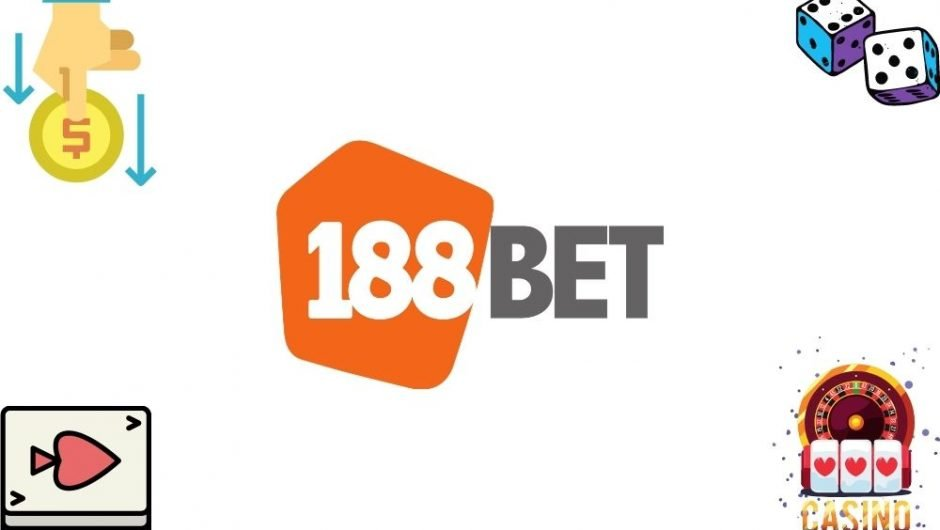 Cá cược trực tuyến tại 188Bet