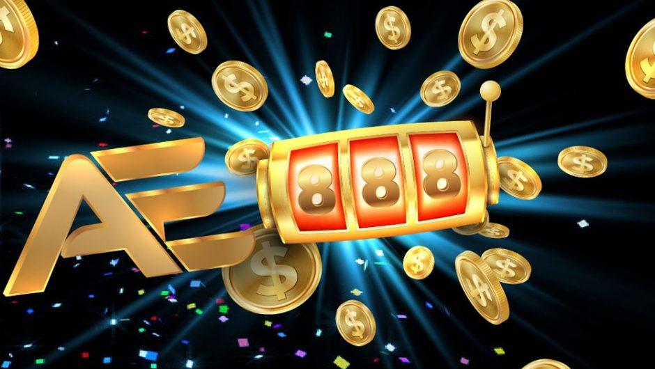 Trang chủ Casino Venus AE888
