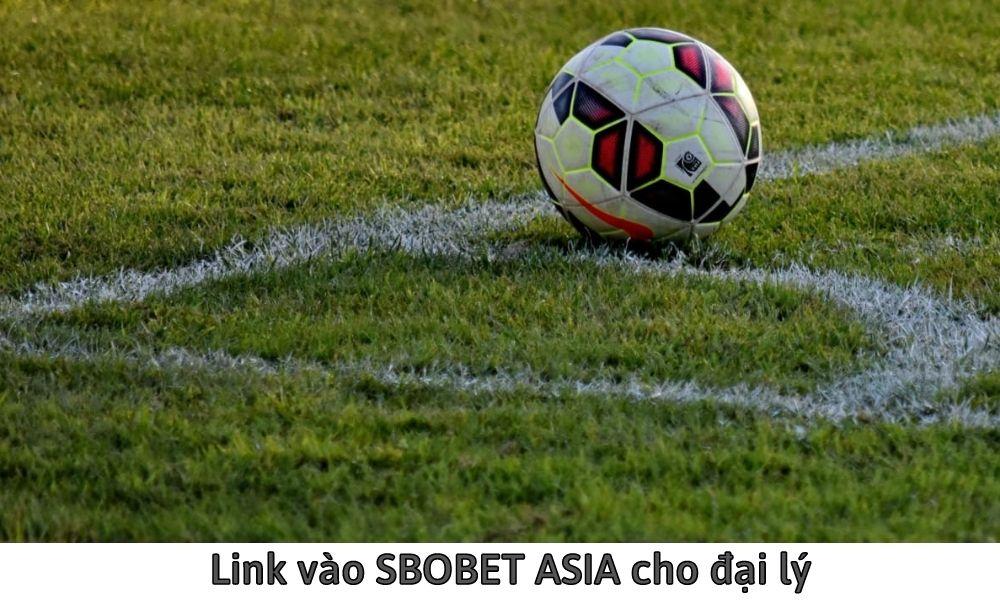Link vào SBOBET ASIA cho đại lý