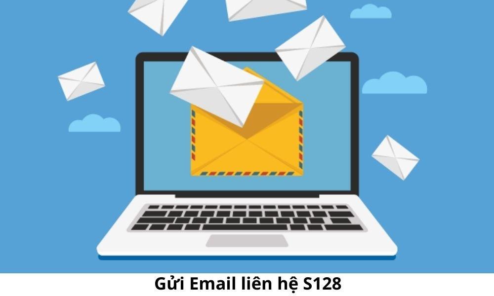 Gửi Email liên hệ S128