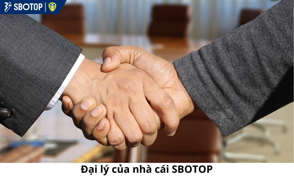 Đại lý của nhà cái SBOTOP